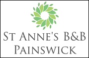 St Annes Painwick